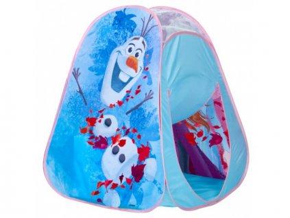 Dětský Pop Up stan na hraní Disney Frozen 2