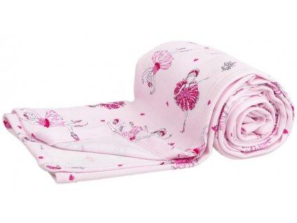 deka bavlna baletky 11602