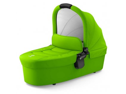 Kiddy vanička Evostar Light 1 2018 Spring Green