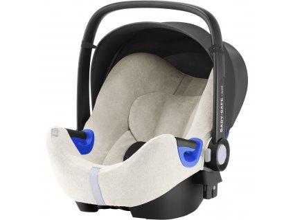 Letní potah Baby-Safe (2) i-Size