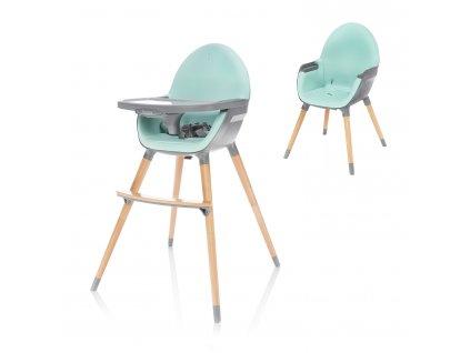 Dětská židlička Dolce  + Poukaz se slevou 10% na příslušenství