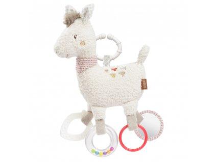 Aktivity hračka lama