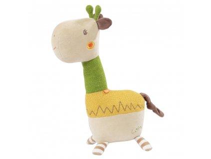 Hračka XL žirafa