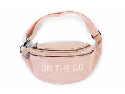 Ledvinka On The Go Pink