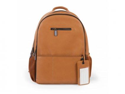 Přebalovací batoh Brown
