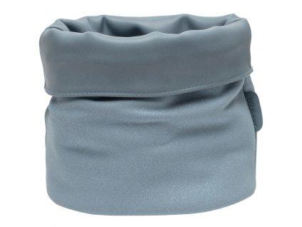 Bebe-Jou Textilní košík na kojenecké potřeby Bébé-Jou Fabulous Sparkle Blue