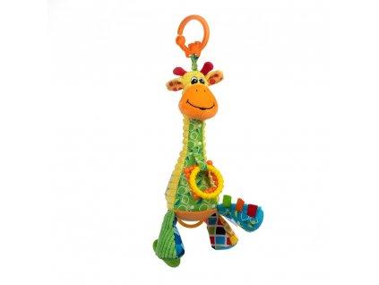 BalibaZoo - hrající Žirafa Gina, od 0m
