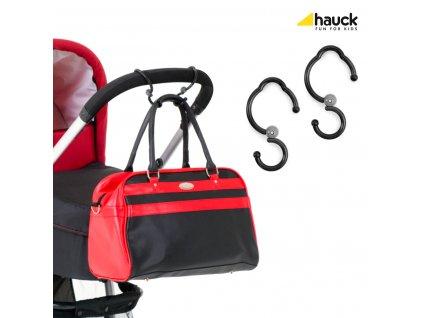 Hauck Hook me háčky 2020 (VE 12/72)