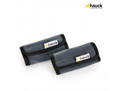 Hauck Smooth me 2020 (VE 12/48) polstrování pásů
