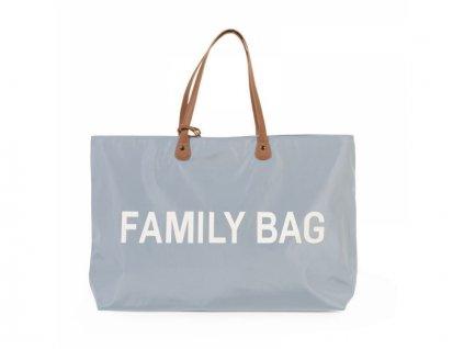 Cestovní taška Family Bag Grey