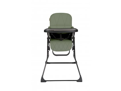 Topmark LUCKY jídelní židle, zelená