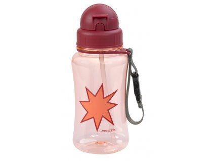 Drinking Bottle Magic Bliss girls with straw lid