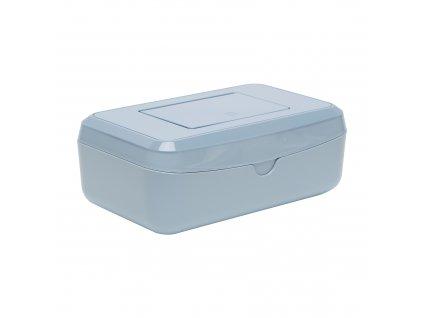 Bebe-Jou Box na ubrousky Bébé-Jou Leopard Blue
