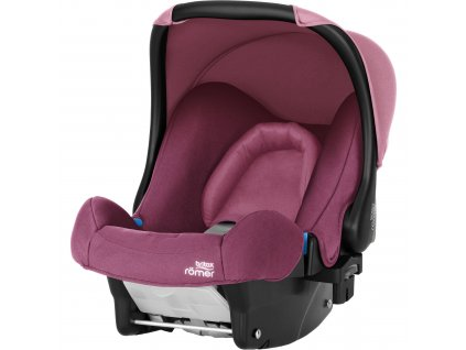 Autosedačka Baby-Safe