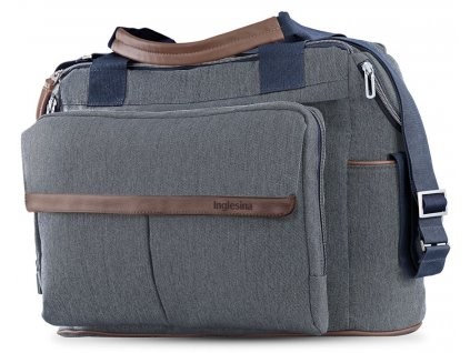 Inglesina Taska APTICA DUAL BAG TAILOR DENIM