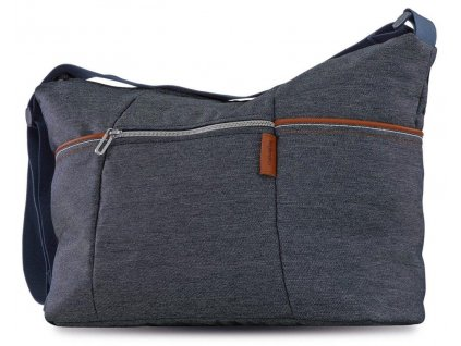 Inglesina Taska DAY BAG VILLAGE DENIM