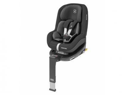 Pearl Pro2 i-Size autosedačka Authentic Black