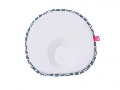 Polštářek ergonomický stabilizační pro novorozence Blue Classics 0-6m