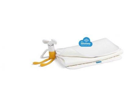 Chránič matrace BABY PROTECT 60x120cm