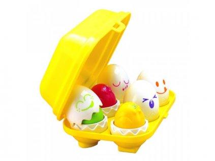 TOOMIES - Zábavná pískací vajíčka