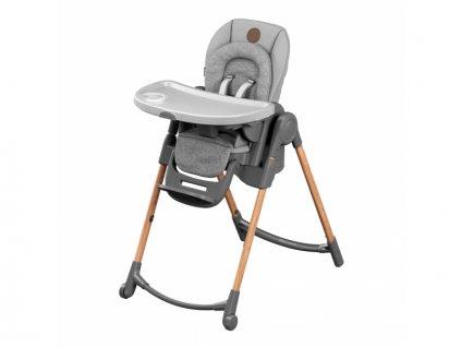 Minla židlička rostoucí Essential Grey
