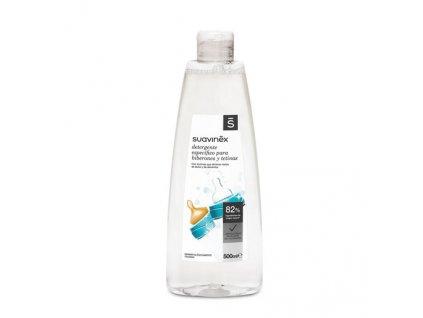 SUAVINEX   Dezinfekční gel pro čištění lahví a dudlíků