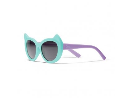 Brýle sluneční dívka barevné 36m+