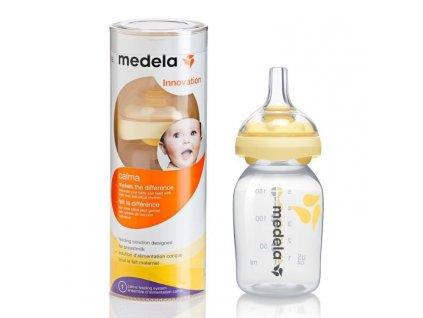 MEDELA Calma kojenecká láhev, 150ml