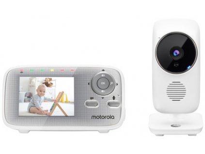 Chůva video Motorola MBP481