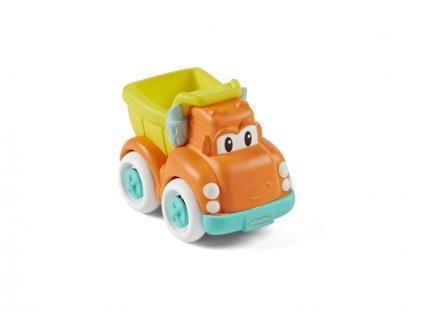 Autíčko Soft Wheels
