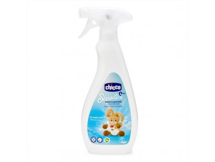 Odstraňovač skvrn Chicco Sensitive, 500ml
