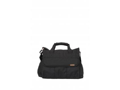 Topmark CARE přebalovací taška antracit