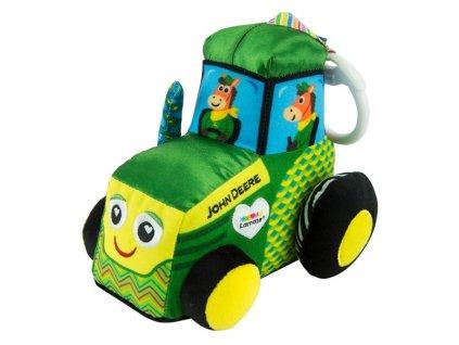 Lamaze - Traktor John Deere