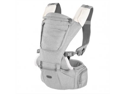 Nosič dětí Hip Seat - Titanium