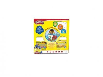 Play-Doh - Můj první výtvarný set