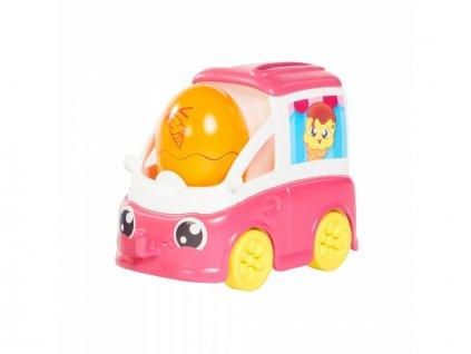 TOOMIES - Zmrzlinářské autíčko