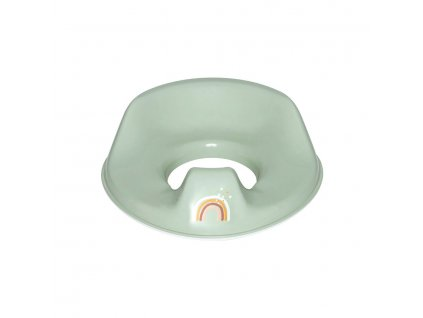 Bebe-Jou Tréninkové sedátko na toaletu Bébé-Jou Rainbow Sky