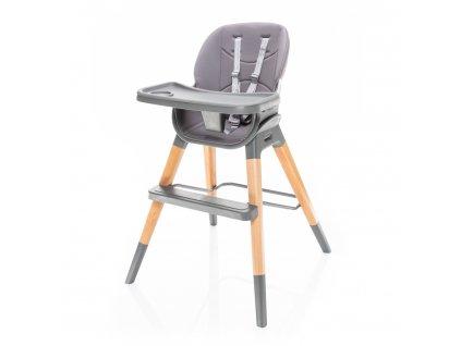 Dětská židlička Nuvio