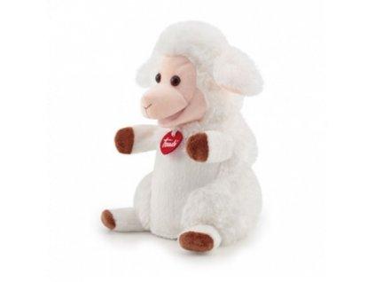 TRUDI - maňásek ovce