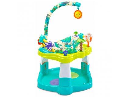Dětský Interaktivní Stoleček Tropical Toyz