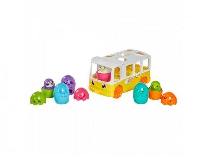 TOOMIES - Autobus s vajíčky