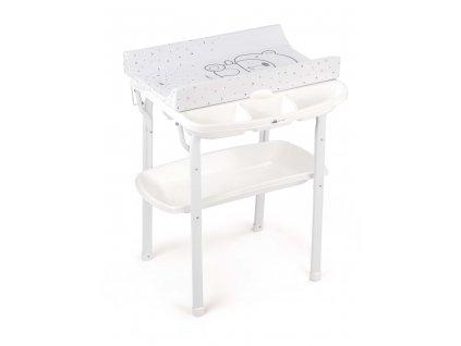 Přebalovací stůl Aqua
