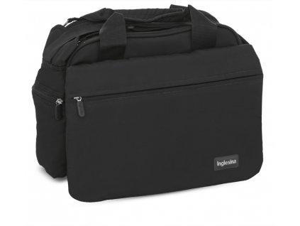 Inglesina  Taška My Baby Bag Black