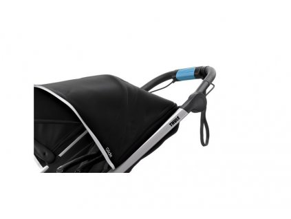 THULE GLIDE II BLACK SINGLE 2020