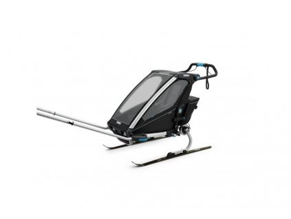 Thule Chariot CTS Sport 2, Black
