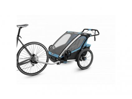 THULE CHARIOT SPORT 2 BLUE 2020