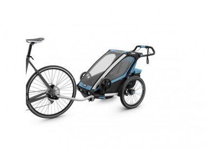 Thule Chariot Sport 1, Blue