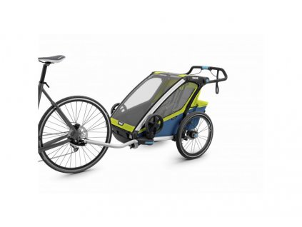 THULE CHARIOT SPORT 2 CHARTREUSE 2020