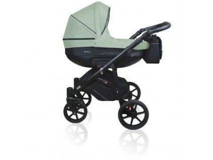 Dorjan Basic Comfort Soft VIP 2021 - 13 Mint  + sleva 6% na nezlevněné zboží
