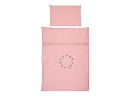 Prádlo ložní 4-dílné Rose